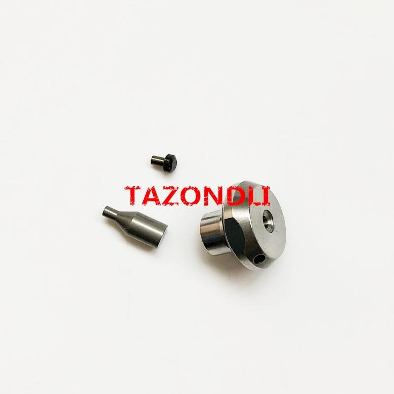 Common rail injector VDO valve for BK2Q 9K546 AG BK2Q9K546AG A2C59517051 1746967