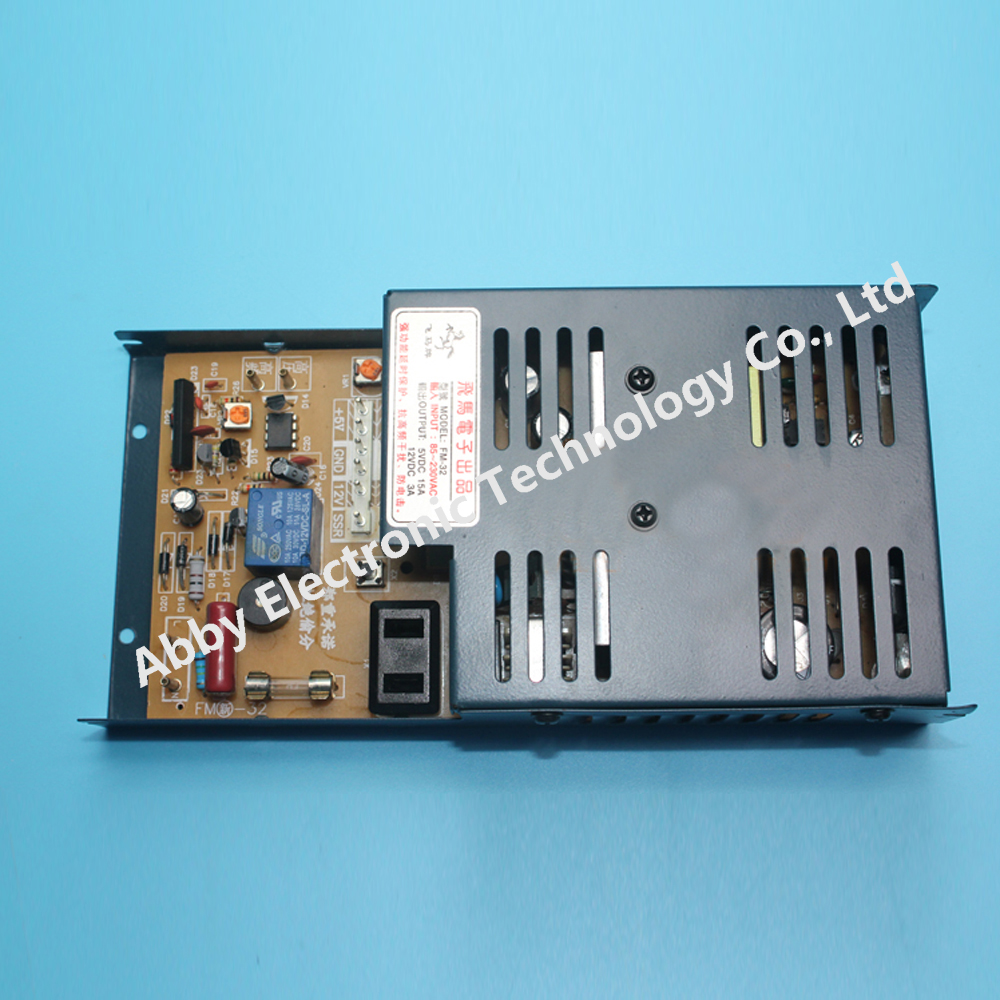 AC ל DC 12 V 3A 5 V 15 אספקת חשמל עבור מטבע הופר