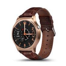 GW01 Smart Uhr Track Armbanduhr MTK2502 Bluetooth Smartwatch Mit Pulsmesser Schrittzähler Für Android IOS