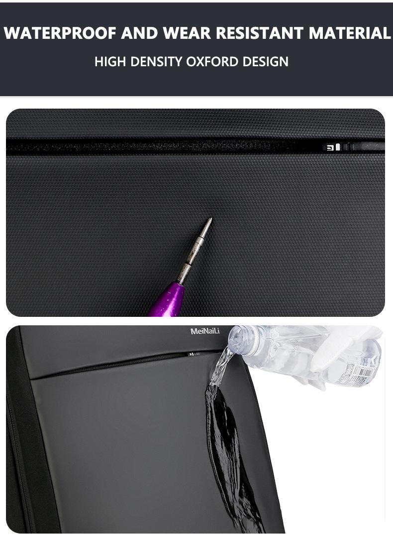 HTB1GqMPXU rK1Rjy0Fcq6zEvVXav - Mens 15.6 inch Laptop Business Backpacks Waterproof Male Travel