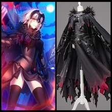 fate cosplay Anime costumen  game Fate Grand Order Alter cos Initial stage Halloween carnival party women clothes