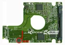 HDD PCB логика совета 2060-771931-000 REV P1 для WD 2.5 SATA ремонта жесткий диск восстановления данных