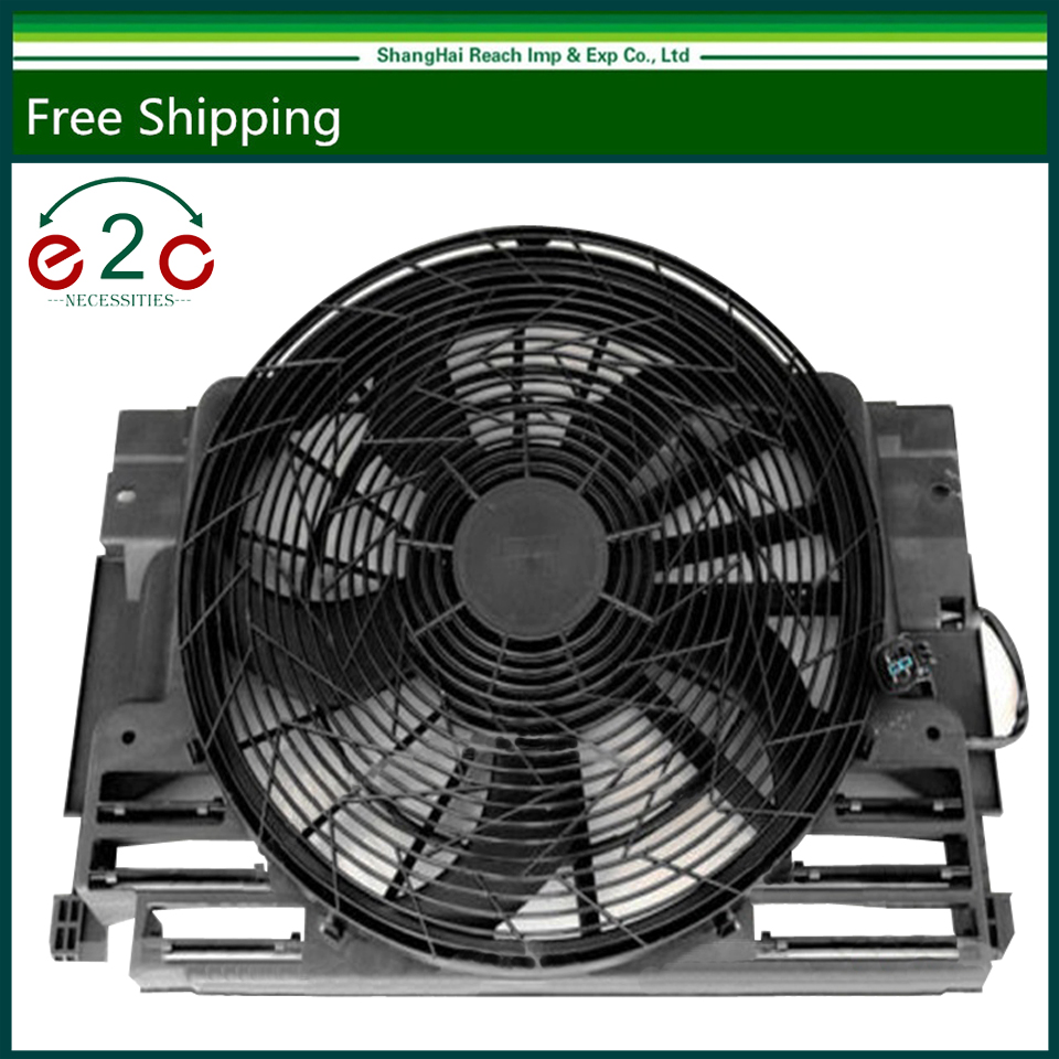 E2c Cooling Fan Motor For 00 06 Bmw X5 Oe 64546921940 64546921381 Blower 64 54 6 921 940 In Fans Kits From Automobiles Motorcycles On
