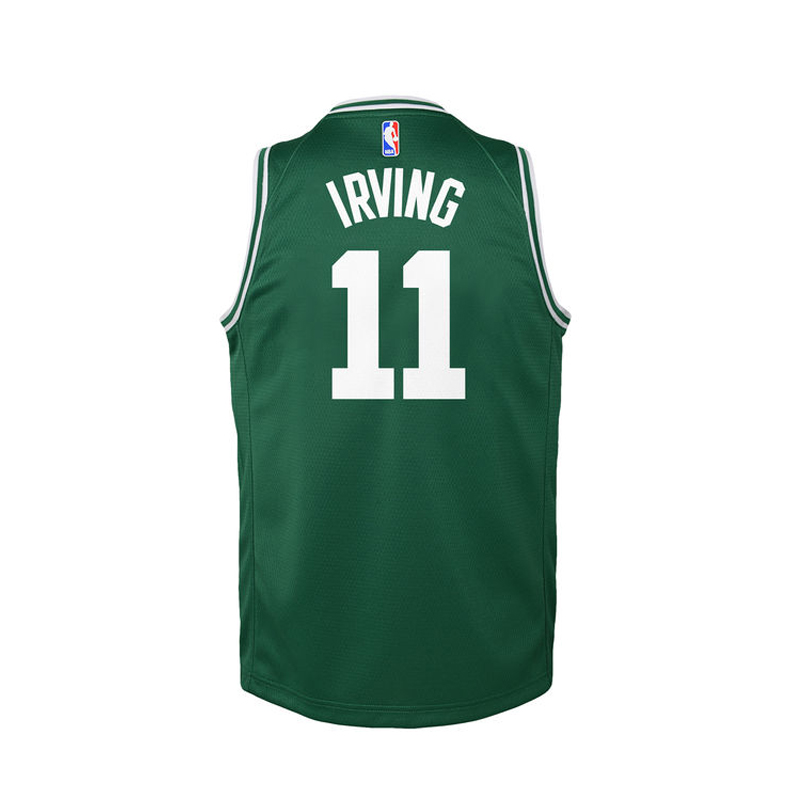 5a4d6dc6f Original NBA Jerseys Youth Boston Celtics NO.11 Kyrie Irving Nike Green  Icon Edition Swingman Jersey-in Basketball Jerseys from Sports    Entertainment on ...
