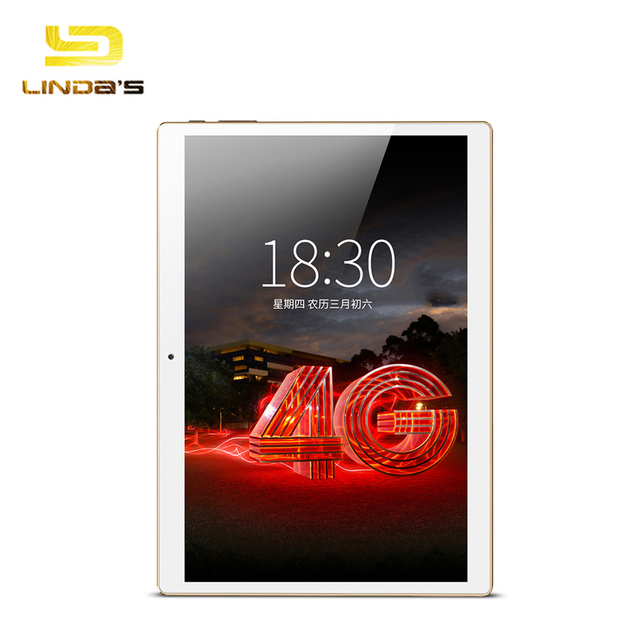 Original ONDA V10 4G Phone Call Tablet PC 10.1 inch MTK6735 Quad Core, WiFi Bluetooth 4.0 Ethernet GPS FM 4K Video Playback