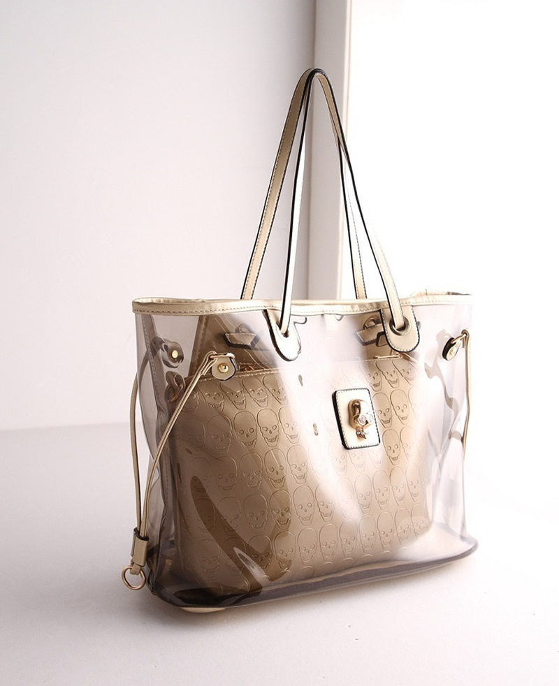 Popular Silver Beach Bags-Buy Cheap Silver Beach Bags lots from ...