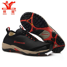 2017 Township official warm and comfortable breathable men and women climbing shoes, climbing footwear outdoor shoes online sale