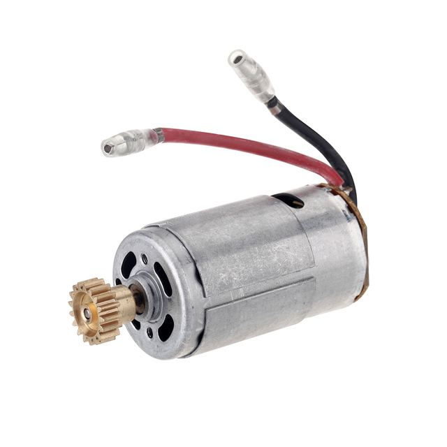 Original Wltoys A949 A959 A969 A979 K929 1/18 Rc Car Motor A949 32 Part for Wltoys RC Car Part