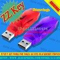 Новейшие ZZKEY ZZdongle ЗУЗУ ключ ZUZUKey для ПРЫЩИК ALcatel Blackberry ZTE NOKIA Motorola Ремонт Разблокировка