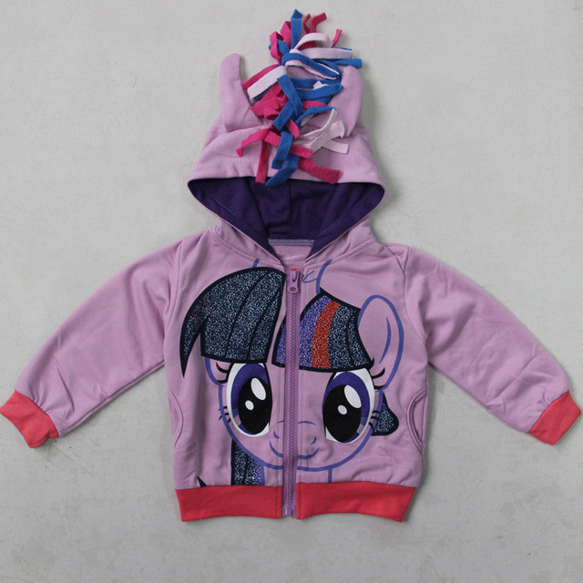 Hot!!!!!Fall 2016 New Boy Girl's Coat The Children's H oodies Jackets Size 3-8 Years Old