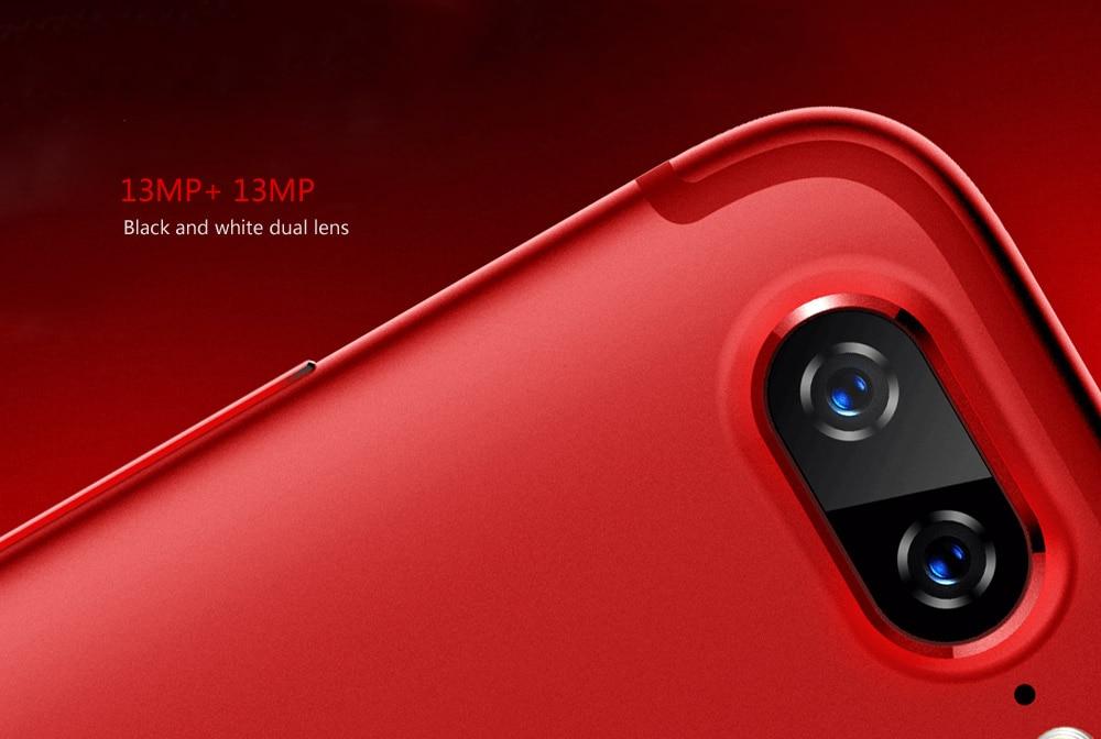 Global Version Lenovo S5 K520 4GB RAM 64GB ROM Smartphone Face ID 4K Cellphone (4)