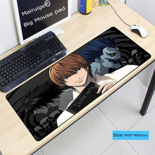 Mairuige Japanese Anime Death Note Large Mouse Pads for PC C