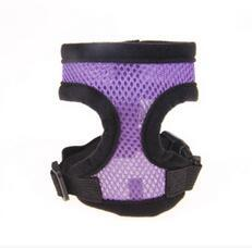Breathable Harness for Small Dog Vest