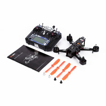 1set OCDAY RAZER 210 Size Full Carbon Fiber FPV Racing Drone Quadcopter RTF