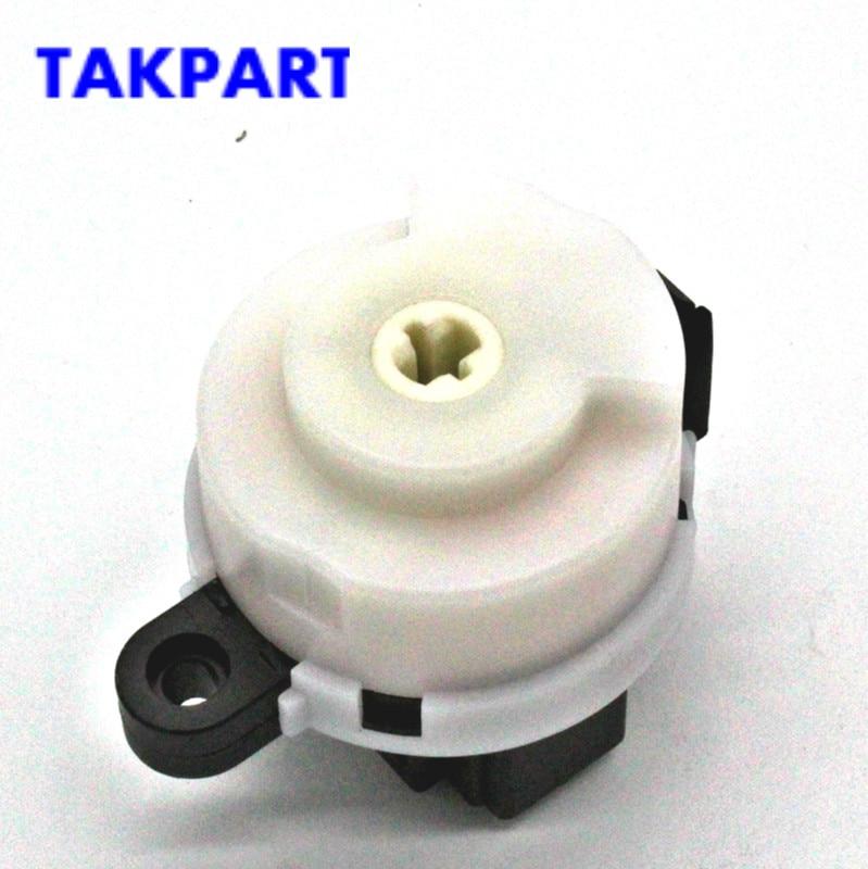 TAKPART Nouvelle Serrure de Contact Interrupteur de Démarrage pour Ford Ranger 2002-2012 Mazda B2500 Ramassage BT-50