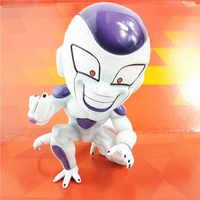 2019 Hot Dragon Ball Z Evil Majin Buu/Boo Frieza GK Resin Action Figure Collection Model Brinquedos Figurals Gift