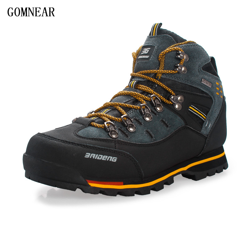 Waterproof Shoes For Men India