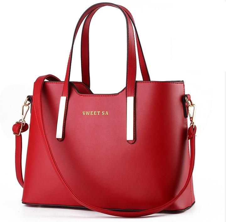 100% Genuine leather Women handbags 2017 new <font><b>bags</b></font> handbags female stereotypes fashion handbag Crossbody Shoulder Handbag