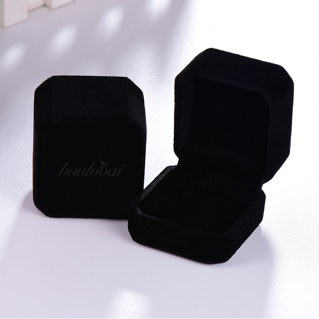 buulooai Solid 925 Sterling Silver Drop Earrings For Women Amethyst Gemstone Wedding Engagement Fine Jewelry Valentine's Gift