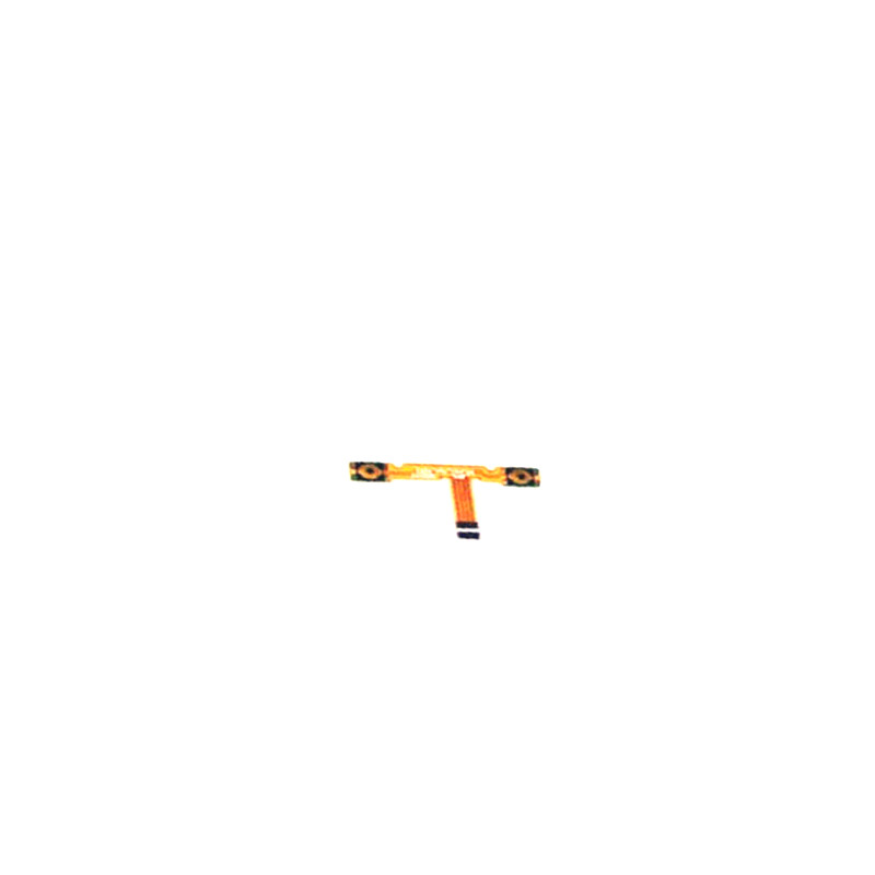 New Volume Up / Down Button Flex Cable For Lenovo K910 Phone