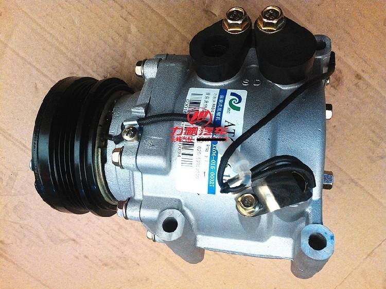 X60 air conditoner compressor