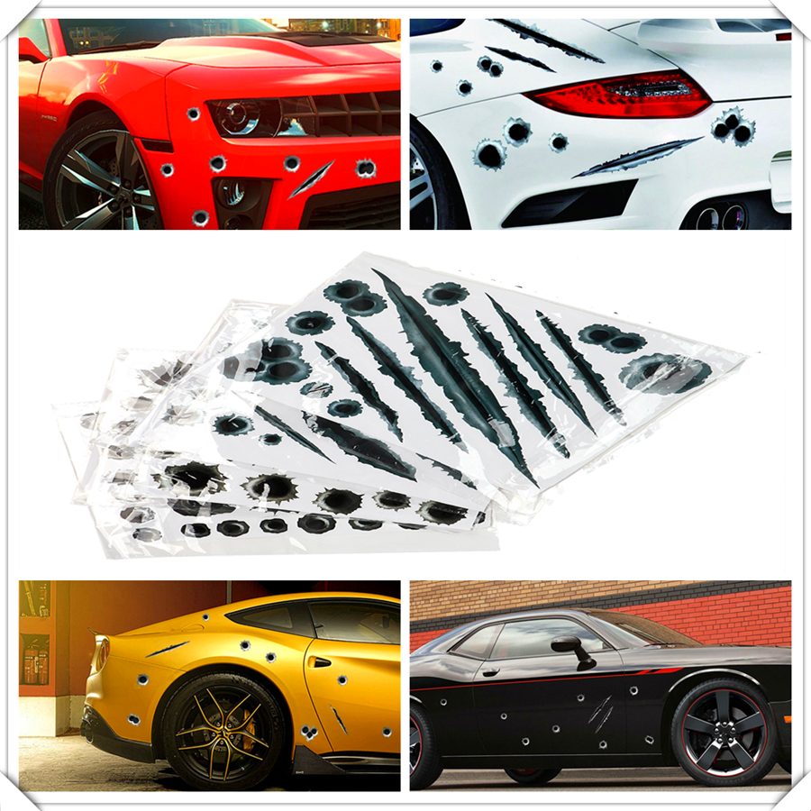 Detail Feedback Questions About Car Sticker 3d Decal Car Covers