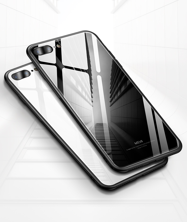 glass case for iphone 8 3