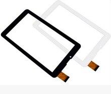 """Nueva Pantalla Táctil Del Digitizador Para 7 """"Irbis TZ56 3G Tablet Touch panel Digitalizador del Sensor de Cristal de reemplazo Envío Gratis"""