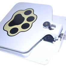 Automatic Water Pet Feeding Pedal Electric High