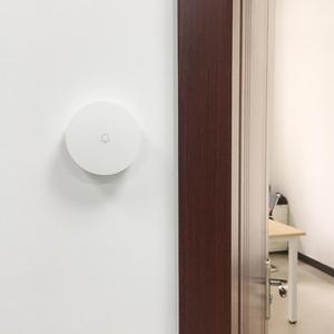 Image 2 - Linptech Wireless Doorbell Self Generating Smart Door Bell Transmitter Memory Function Wifi Version Connect Mijia APP