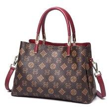 2019 Fashion Women Handbag bags for shoulder crossbody bag female casual large totes artificial leather hobo messenger NEW