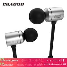 Big promotion CBAOOO C10 Sport Wireless Earphone Bluetooth Headphone Waterproof Ear Handsfree Headset Earbuds