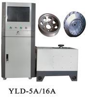 YLD series vertical balancing machine for fan blade, brake disk,brake drum.saw blade.clutch,belt pulley,chuck,pump impeller