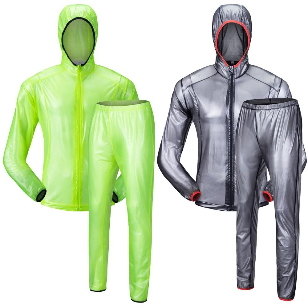 Rain Jacket Men Cycling Jacket Bike Raincoat Man Woman Wind Jacket Waterproof Bike Jacket Mtb Bike Clothing Chaqueta Ciclismo