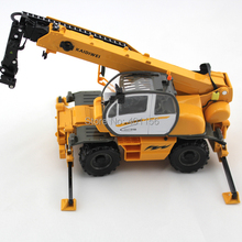 1:50 KAIDIWEI материал транспортер грузовик кран игрушка