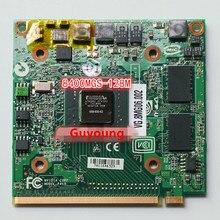 Für GeForce 8400 M GS 8400MGS DDR2 128 MB Graphics Grafikkarte für Acer Aspire 5920G 5520 5520G 4520 7520G 7520 7720G