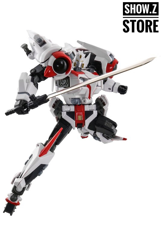 Transformers Toys MMC R-29 Aero Alpha IDW series Action Figure New instock
