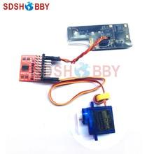 PWM PPM SBUS Signal Converter