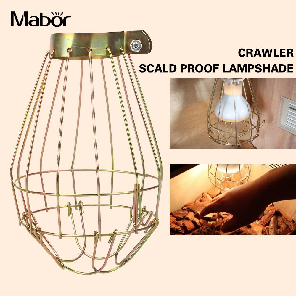 Lamp cover lamp shade 10 14cm iron safe vintage removable home lamp shade indoor decoration lamp cover retro 10 14cm vintage anti scald explosion aloadofball Choice Image