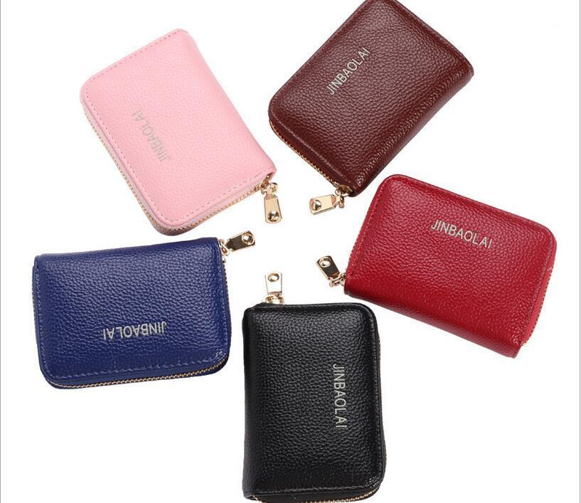 Aliexpress buy women men wallets multi id credit plastic card aliexpress buy women men wallets multi id credit plastic card holder case business card holder teenage student walletzipper coin pocket from reliable reheart Images