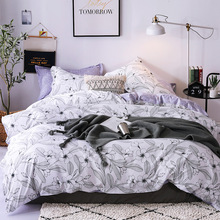 Graceful three or four pieces bedding set luxury  bedding set  bedding  bedding set queen size bedding set полутораспальный tango 52a 70