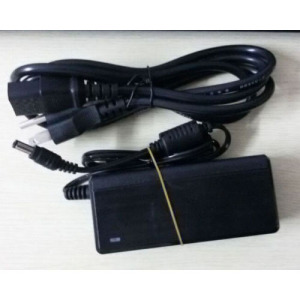 Image 3 - Power Adapter/Supply ( 12V, 3A) Plug Cord for Our LCD LED controller board kit