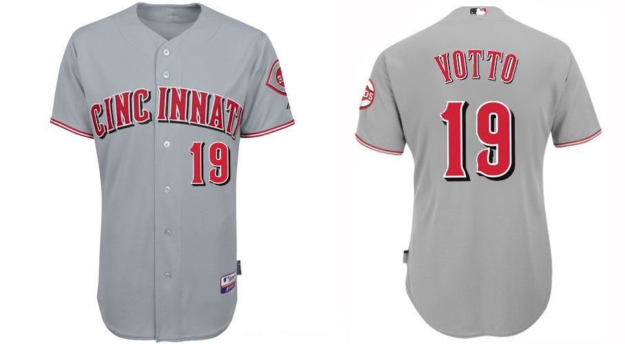official photos 1fdf5 d9ef0 1f838 45db5 Reds Joey Store Votto Jersey implosion.danipett.com