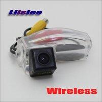 Liislee Wireless Rückfahrkamera Für Mazda 2 Mazda2 Demio/Rückwärts-aushilfskamera Parkplatz Kamera/HD Nachtsicht