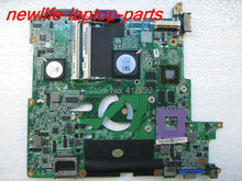 original for clevo M765S motherboard 6-71-M74S0-D03BGP maiboard 100% tested fast ship