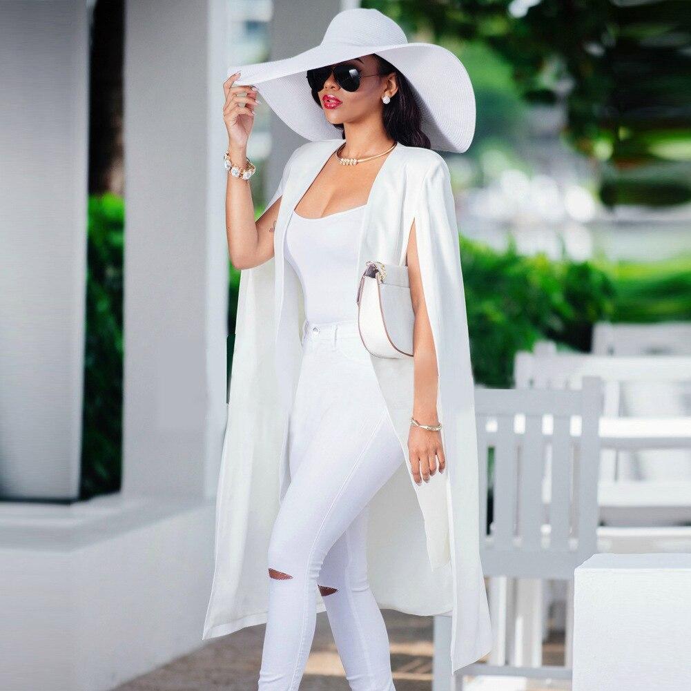 Նորաձևության բաճկոնաձև բաճկոններ - Կանացի հագուստ - Լուսանկար 2