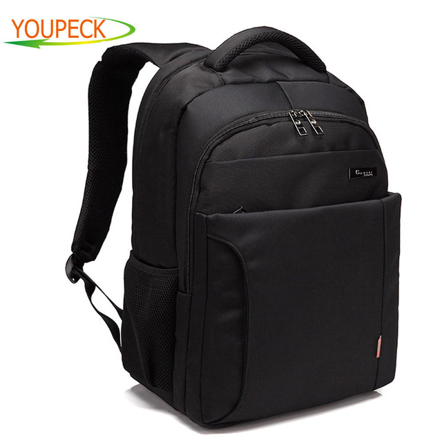 d7faf44dfeca US $32.12 27% OFF|Business Laptop Bag 15.6 inch Laptop Backpack Business  Luggage travel Rucksack bag Notebook back pack men women Mochila  Feminina-in ...