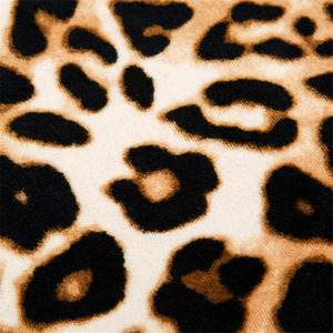Image 5 - Moda Sunbath Leopard Beach ręczniki 100% bawełna kobiety ręcznik do jogi sporty pływackie koc do owijania szybka sucha kąpiel ręczniki 145*70cm