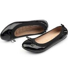 Women s Loafers Ballet Flats Shoes Women Women s Moccasins Chaussures Femme Baleriny Woman Female Footwear