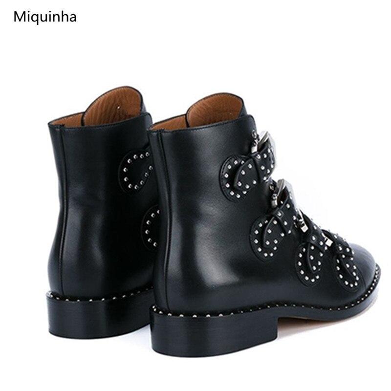 49a08c928090 Bottines femme rock - L empire des chaussures